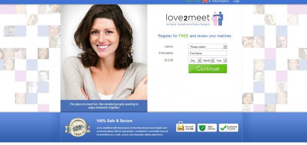 Love2Meet Background
