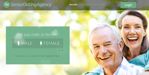 Senior Dating Agency