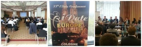 iDate Cologne