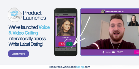 Video Calling Product Launch