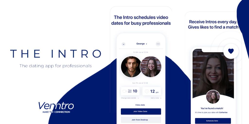 Venntro Acquires TheIntro.com